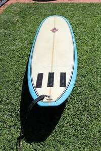 Carabine Surfboard Cronulla Sutherland Area Preview