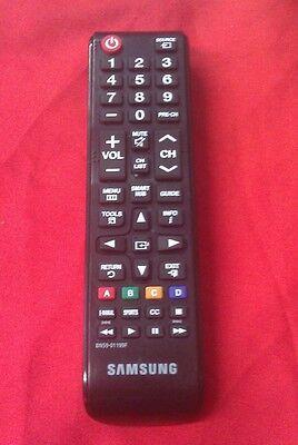 Genuine SAMSUNG BN59-01199F Remote Control for UN32J5205AF LED SMART TV
