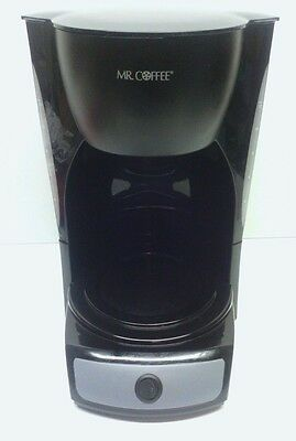 MR COFFEE 12 Cup Coffee Maker  CG13 replacement machine - no pot or basket CLEAN