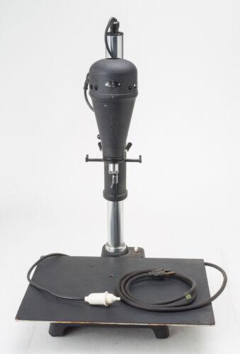Vintage MINOX ENLARGER for 16mm subminiature film 120V WORKING!
