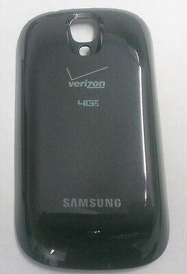 New OEM Original Samsung Stratosphere 2 i415 Extended Battery Door Back Cover