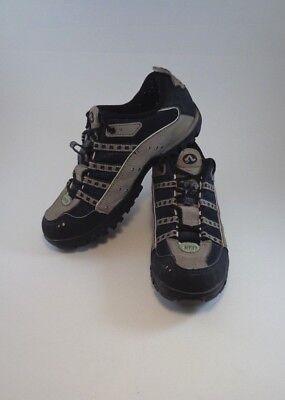 SIDI Level Road Cycling Shoes Bike Shoes White//White Size 36-46 EUR