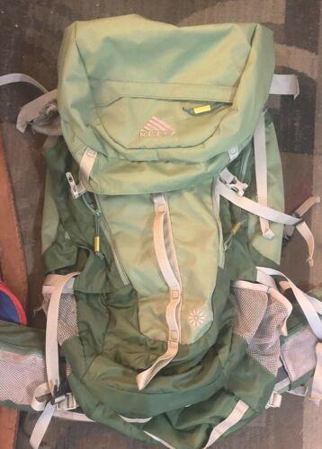 kelty coyote 75L internal frame backpack