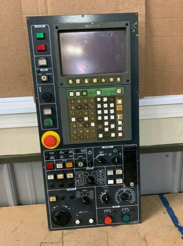 YASKAWA CONTROL PANEL_JZNC-J0P57C-5_MATSUURA_EN4-2157A I_JANCD-JSP04-4_10382