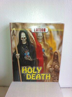 Holy Death / Saintly Death Cologne 7.5 Fl Oz ( Santa Muerte Locion )