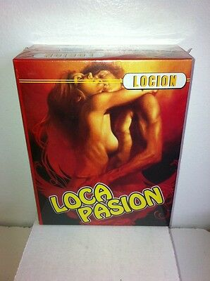 Crazy Love Cologne 7.5 Fl Oz ( Loca Pasion Locion )
