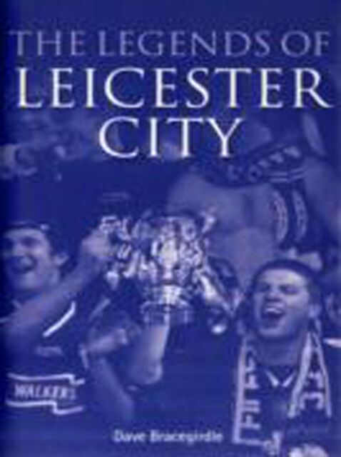The Legends of Leicester City