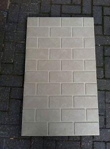 brick effect firebrick fire brick fireboard vermiculite