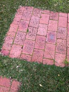 Pavers for garden path or driveway Cremorne North Sydney Area Preview