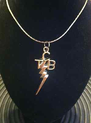 tcbebay 1 set of 2 elvis presley tcb necklaces mozeypictures Image collections