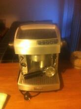 Sunbeam Cafe Series Coffee Maker for sale for $200 ono Paddington Eastern Suburbs Preview