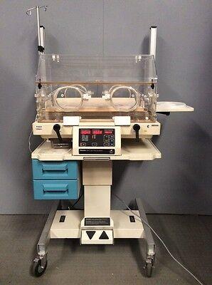 Ohmeda Ohio Care Plus Incubator Medical Healthcare Infant Warmer
