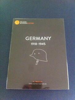 Nelson Modern History GERMANY******1945 BRAND NEW