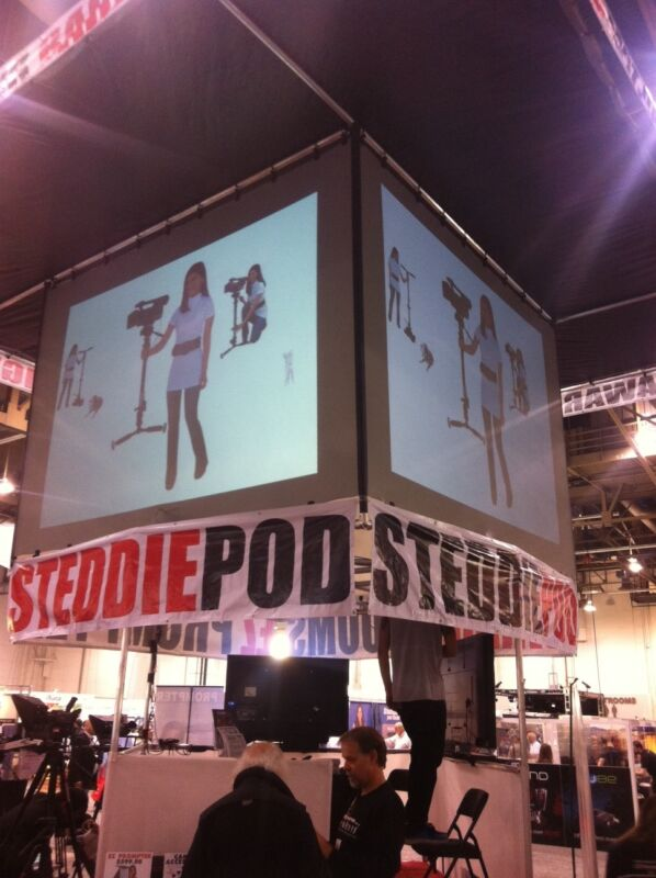 """120"""" (65"""" X 110"""") REAR PROJECTION 16:9 projector SCREEN MATERIAL, stage backdrop"""