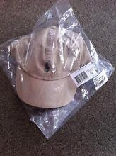 Brown Polo Ralph Lauren Baseball Cap Melbourne CBD Melbourne City Preview