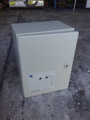 Tsm-100 100 Amp Single Phase 120240 Automatic Transfer Switch Ul Listed Nema 3r