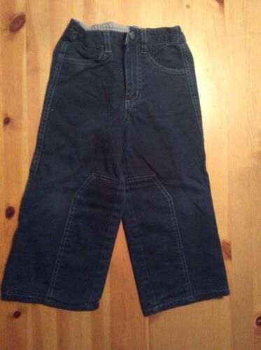 Roots Canada 100% cotton Blue Jeans Pants - 2 years / 2T  Kids Boys
