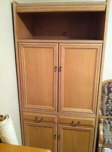 Designer Imported Cabinet and Tv Unit - Original price $1100 Waverley Eastern Suburbs Preview