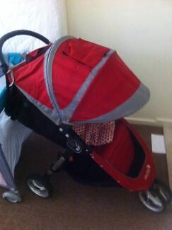 Baby Joggers City Mini Pram
