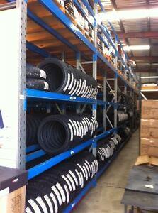 Mezzanine RSA Floor Equipment - Racking, Shelving Gates etc Welshpool Canning Area Preview