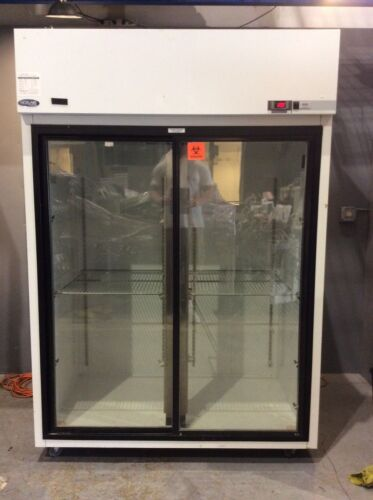 Norlake NSPR502WWG/0 Double Door Refrigerator, Laboratory Equipment, Lab