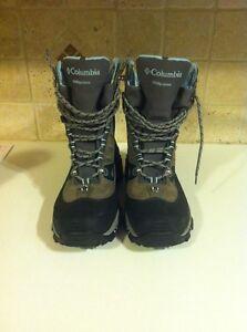 Never worn!  Size 9 - Columbia Bugathermo Ladies Winter Boot. Cambridge Kitchener Area image 2