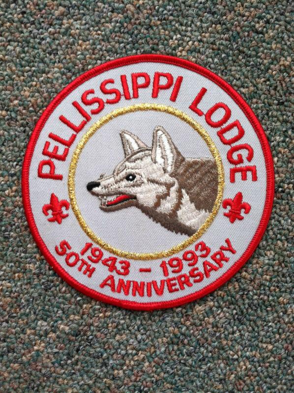 Pellissippi Lodge 230 J-2 Gray