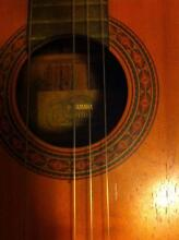 Yamaha JAPANESE classical guitar from the 80's collectable ! Petersham Marrickville Area Preview