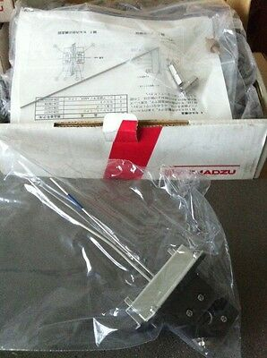 Shimadzu Micro Cell Assy For Spd-m20a Pn 228 - 25293 - 93 New
