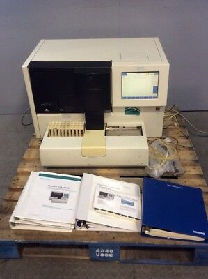 Sysmex Ca-1500 Automated Blood Coagulation Analyzer Lab Hematology Equipment