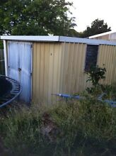 FREE Garden Shed Doubleview Stirling Area Preview
