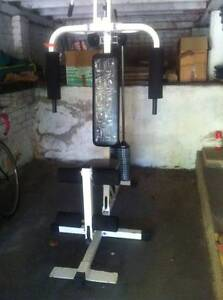 Home Gym Unknown Coorparoo Brisbane South East Preview