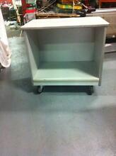 small work bench trolley on wheels Botany Botany Bay Area Preview