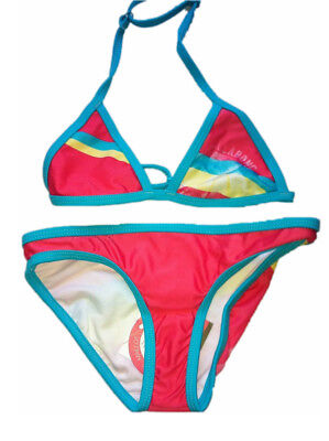 Billabong Baren Low Rider Bikini Mädchen Kinder Gr. 128 152 164 176    (0001)