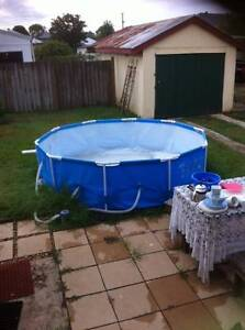 swimming pool free first in best takes it Deagon Brisbane North East Preview