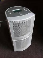 Small portable heater & fan Port Melbourne Port Phillip Preview