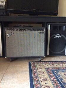 Fender Twin Reverb Amp Nuriootpa Barossa Area Preview