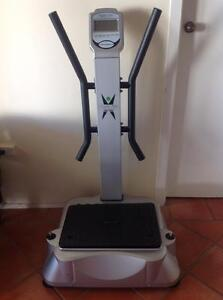 Hypervibe - Whole Body Vibration Machine Unley Unley Area Preview