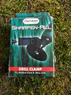 Drill clamp. New.