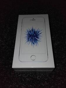 iPhone SE 32GB Silver Blacktown Blacktown Area Preview