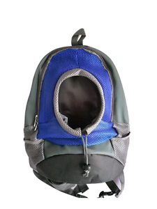 Dog Pet  Bag Backpack Carrier for a Small Dog St Kilda Port Phillip Preview
