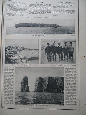 1926 Helgoland