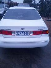 2001 Toyota Camry Conquest - Rego till July 2017 Rowville Knox Area Preview