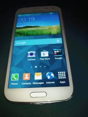 Samsung Galaxy (S5) K Zoom SM-C115 USED-GREAT SHAPE White with Optical Zoom Lens comprar usado  Enviando para Brazil