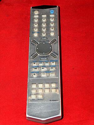 DAEWOO R-52A01 TV DVD REMOTE CONTROL 48B5552A01 DAEWOO DDQ-20L6C DDQ-20L6S WORKS