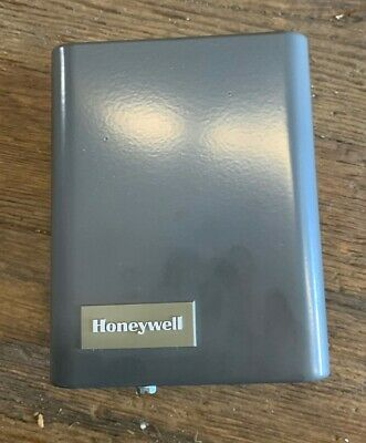 Honeywell Ra89c 1007 Switching Relay 2-wire 24v Control 120v 60hz New In Box
