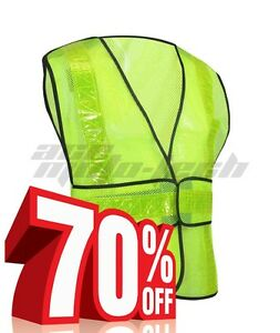 Motorcycle Safety Vest █ - 70% OFF - █ R1200 GS Adventure RT GT