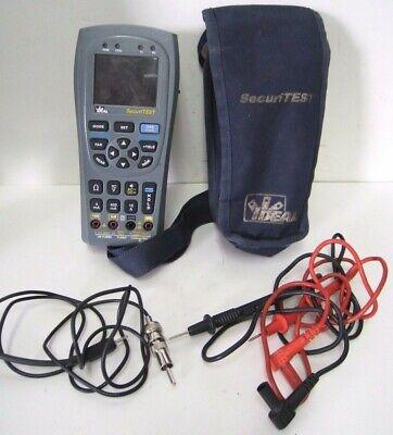 Ideal Securitest Cctvcable Security Tester 33-891