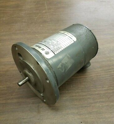 Used General Electric 5py59ey2b Tachometer Generator 28 Vdc 1000rpm