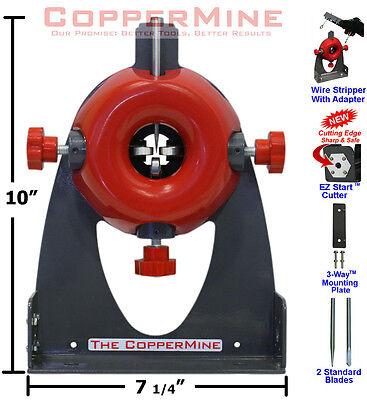 Vade-mecum Copper Wire Stripper Stripping Machine The Authentic Wire Stripper 210